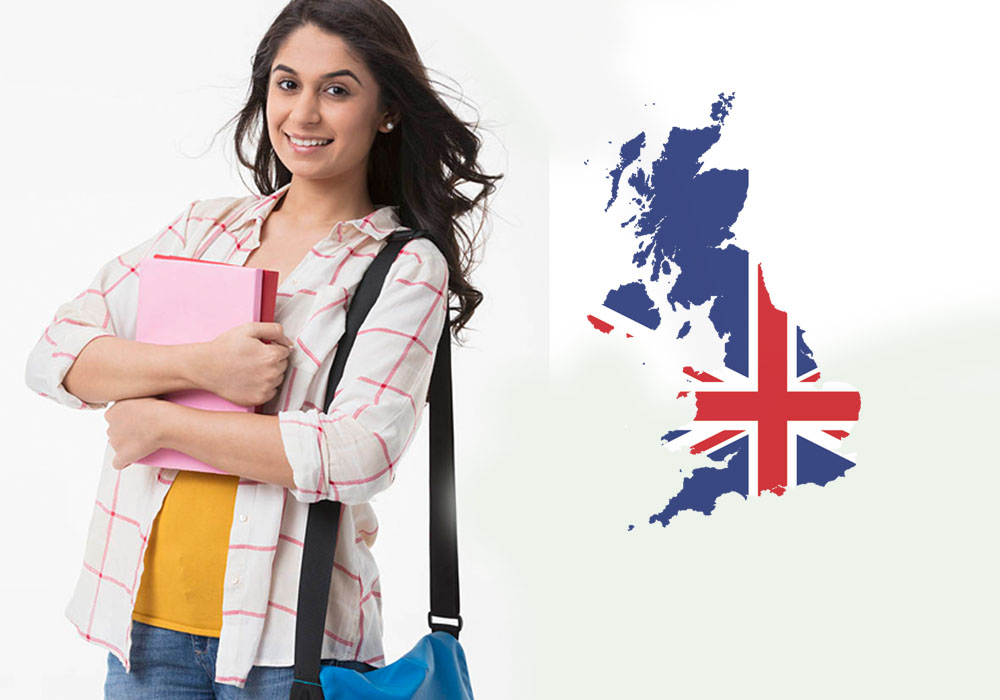 Study in UK for Indian Students Without IELTS