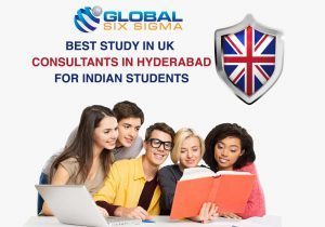 Best study in UK consultants in Hyderabad for Indian Students