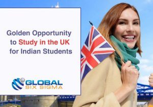 Study in the UK for Indian Students