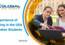 Importance of Studying in the USA for Indian Students