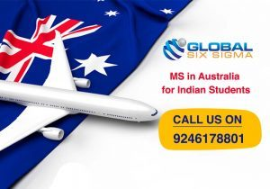 MS in Australia for Indian students