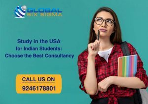 study in USA for Indian students