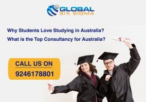 Why Students Love Studying in Australia? What is the Top Consultancy for Australia?