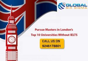 Top 10 Universities Without IELTS